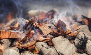 Weber Wood Chips, Wood Chunks, & Wood Pellets